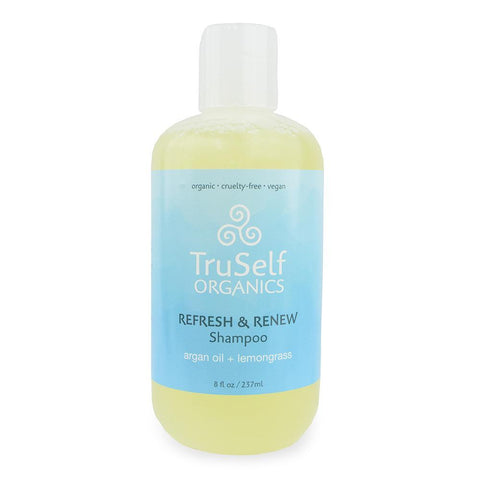 Tru-Self Refresh & Renew Shampoo