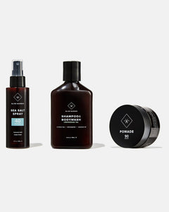 Travel Essentials Bundle