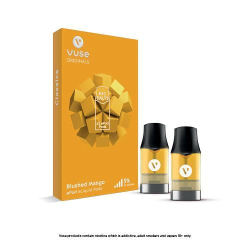 Vuse ePod Replacement Pod Cartridges