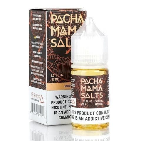 Sorbet by Pachamama Salts