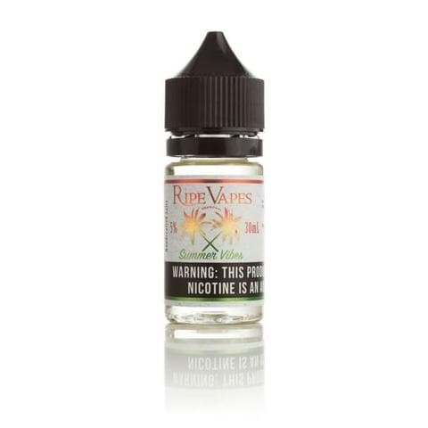 Low Strength (10mg - 20mg) Nicotine Salts