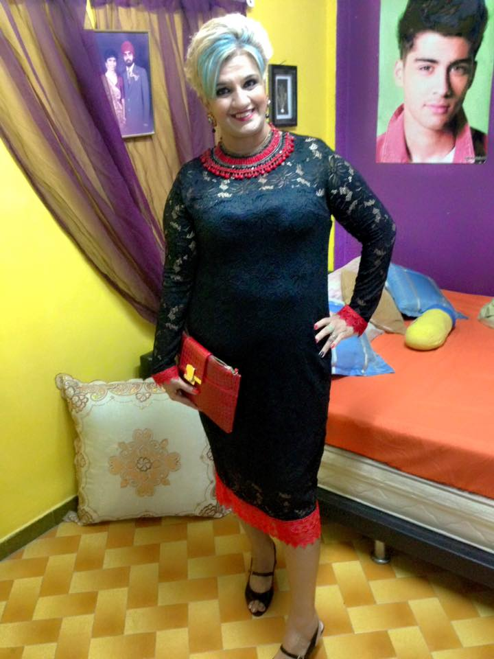 Plus Size Clothing Singapore Review by Diana