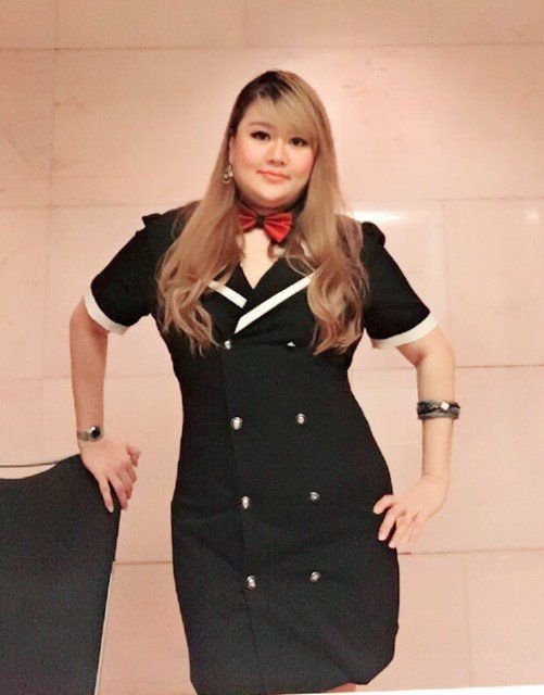 Plus Size Dresses Singapore