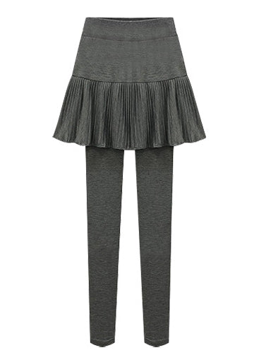 Daphne Skirt-tights (Normal - No Fleece)