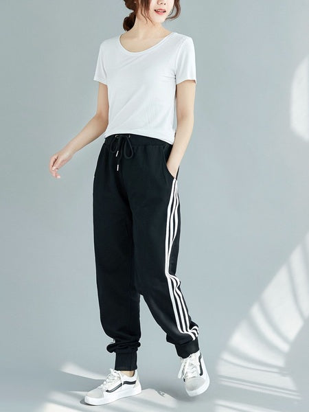 Malarie Track Pants