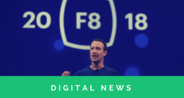 Mark Zuckerberg's Facebook F8 Keynote in Three Minutes