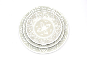 COLLECTION IVORY TALAVERA TABLEWARE