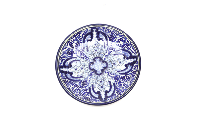 COLLECTION PUEBLA TALAVERA TABLEWARE