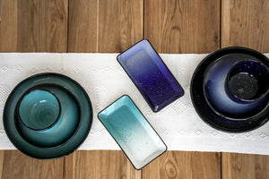 COLLECTION ESPACIO COBALTO TABLEWARE