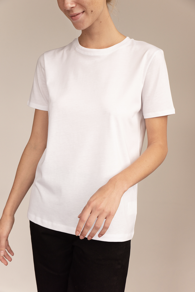 Classic t-shirt - Supima Organic Cotton