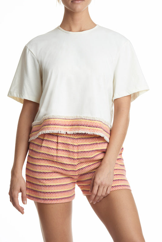 Bell Ethical Ordi & Medina Unisex Shorts in Different Colors