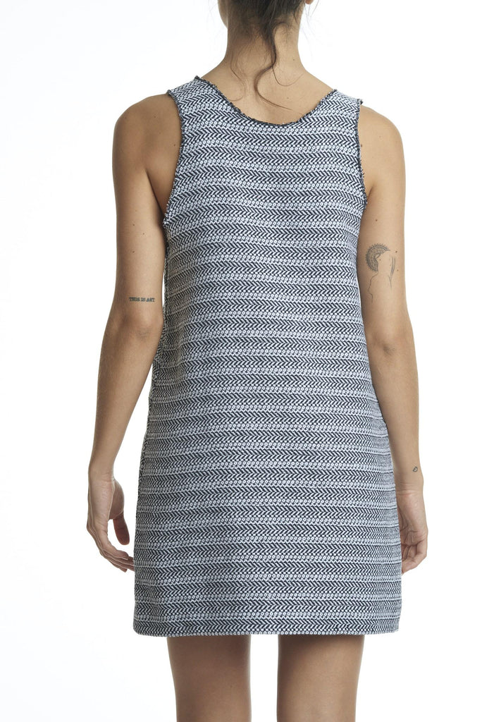 Florita Micro Ethical Medina Dress in Different Colors
