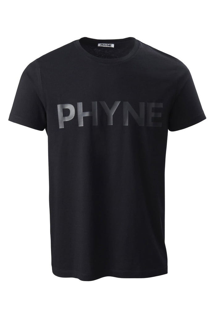 Phyne Print Organic Cotton T-Shirt in Different Colors