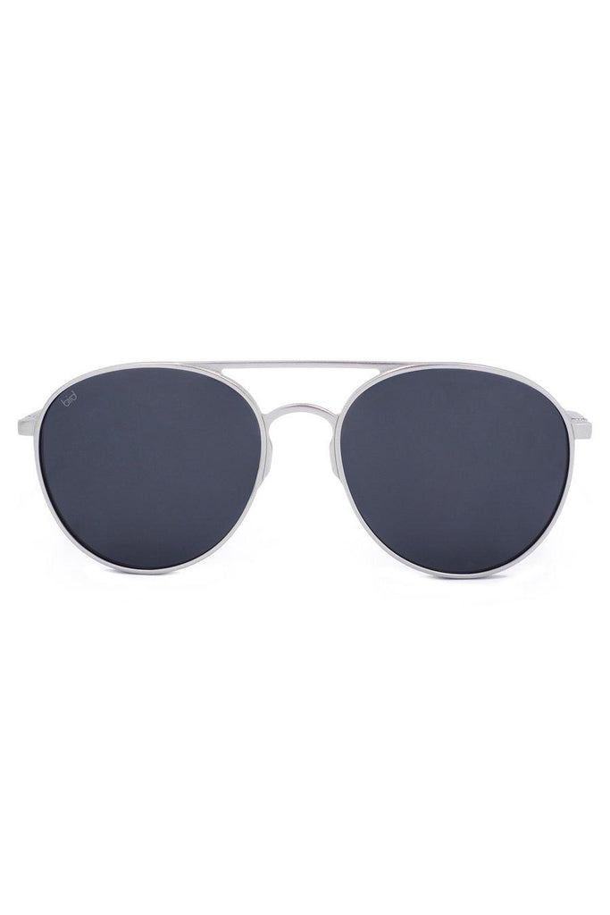 Apollo Aviator Large Ethical & Eco-Friendly Aerospace Aluminum Sunglasses