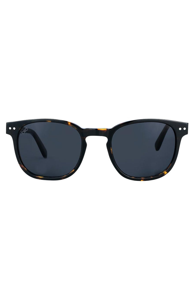 Athene Ethical & Eco-Friendly Acetate Sunglasses in Tortoiseshell