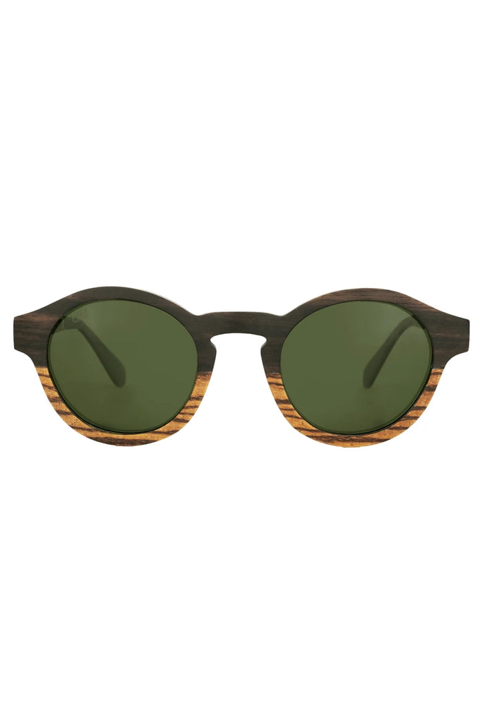 Blackcap Ethical & Eco-Friendly Acetate Sunglasses