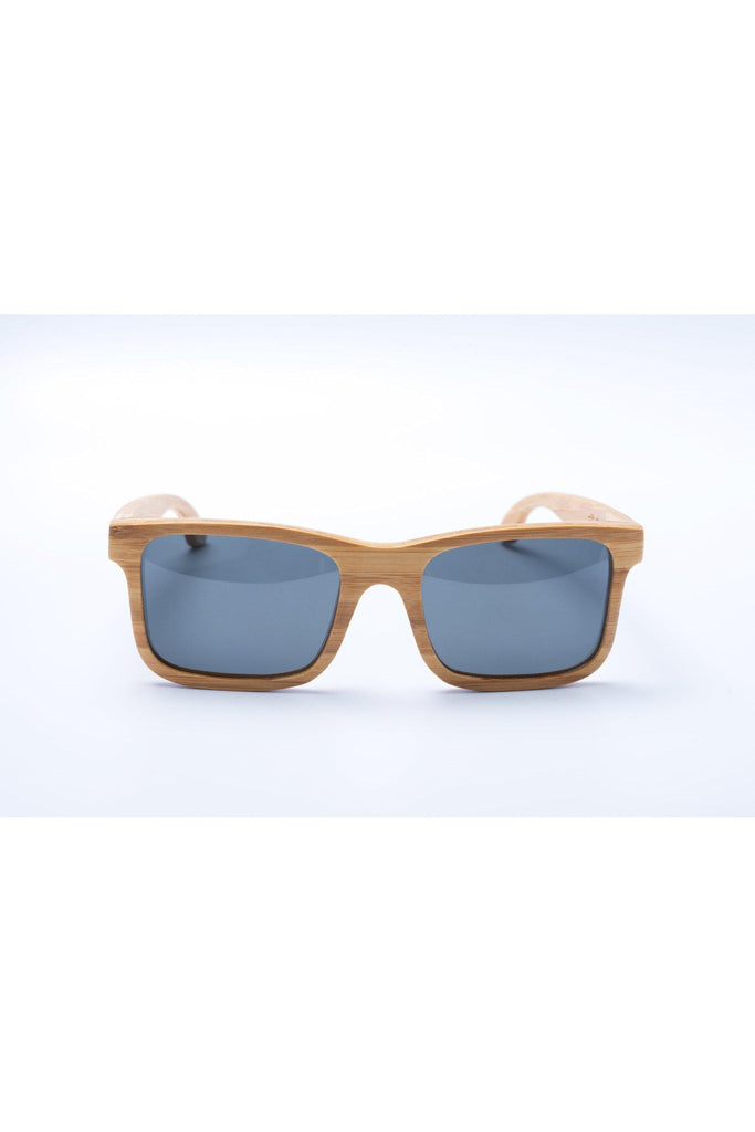 Carver Ethical Bamboo Sunglasses