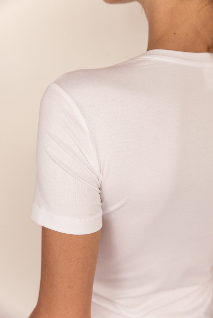 Slim fit - Supima Organic Cotton Elastane