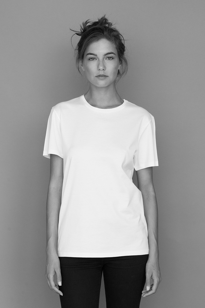 Unisex t-shirt - Suvin Cotton t-shirt