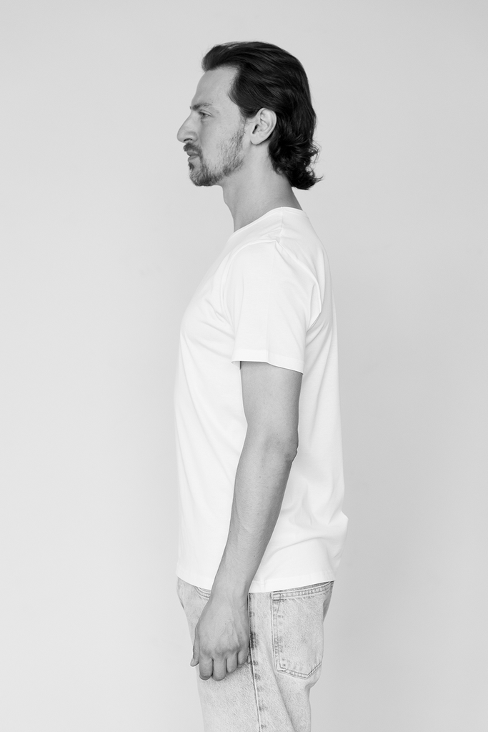 MAN Regular Fit - Suvin Cotton t-shirt