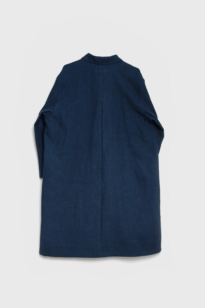 Handmade Workshop Coat in Different Colors