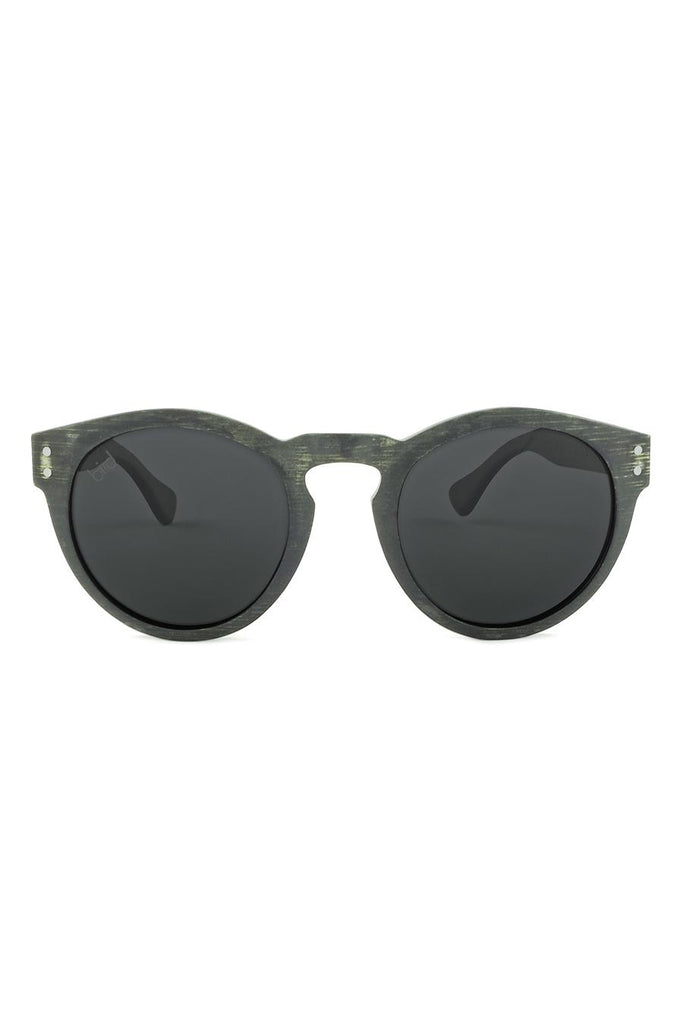 Dipper Ethical & Eco-Friendly Bamboo Sunglasses