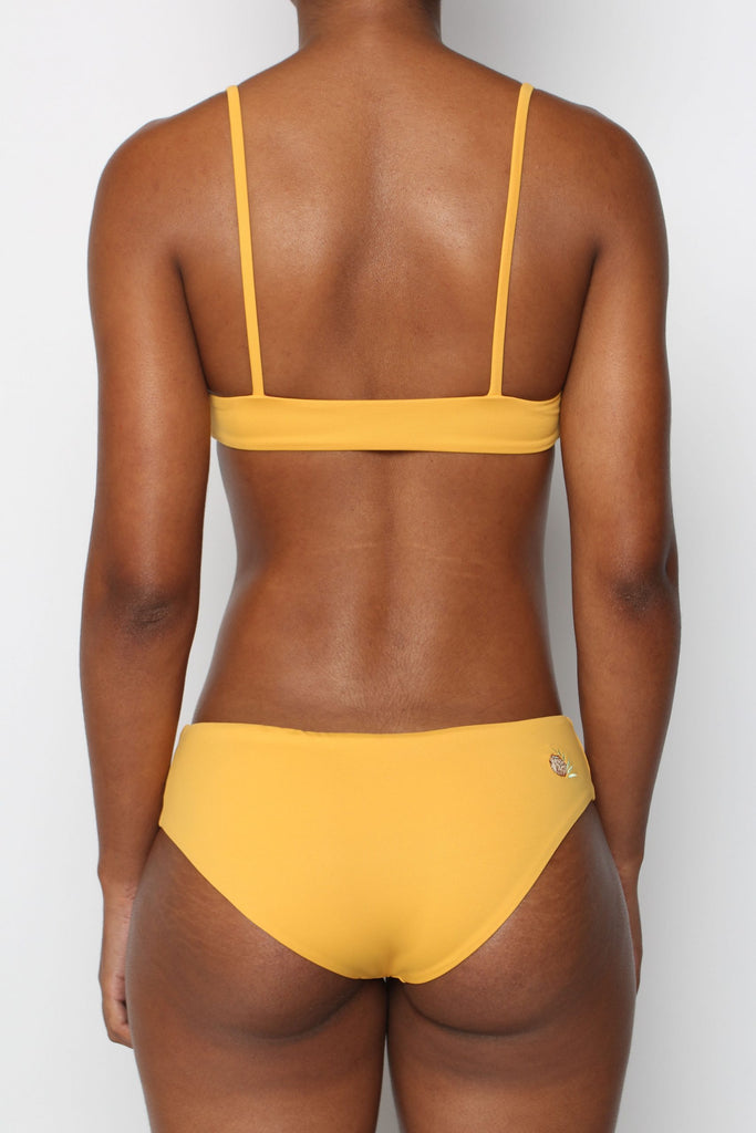 Farol Biodegradable Bikini Bottom in Different Colors
