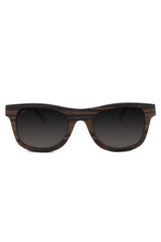 Finch Ethical & Eco-Friendly Bamboo Sunglasses in Different Colors