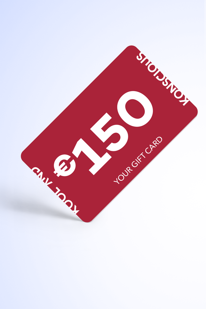 €150 Gift Card