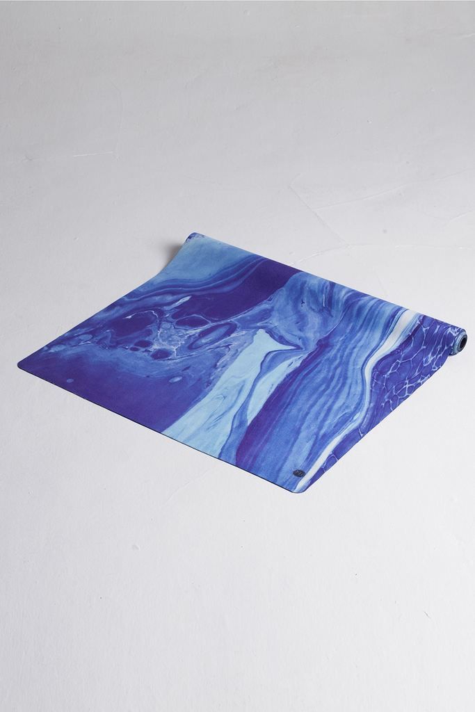 Ice Queen Natural Travel Mat