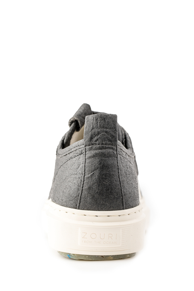 Wakame Recycled Sneakers in Black
