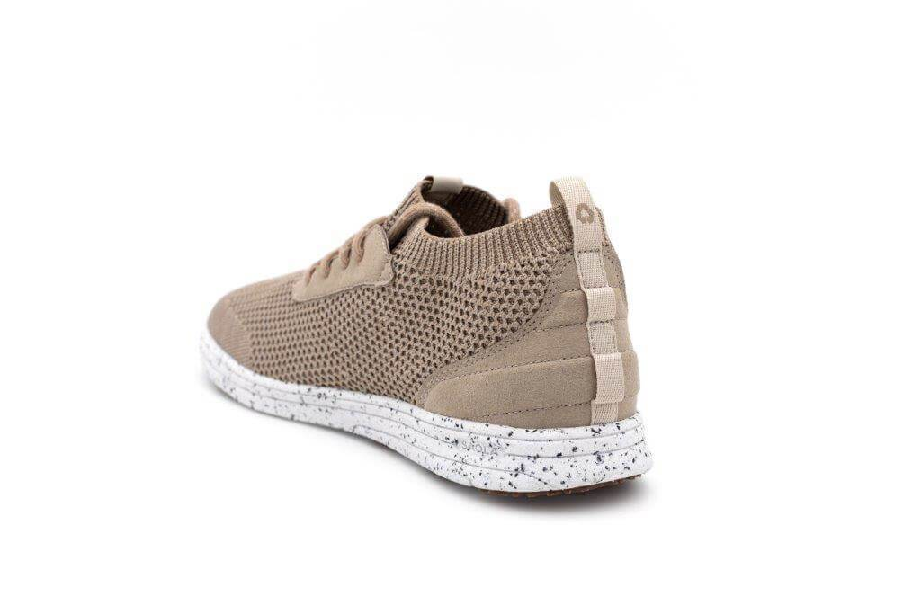 Women Mindo Recycled Sneakers in Sand