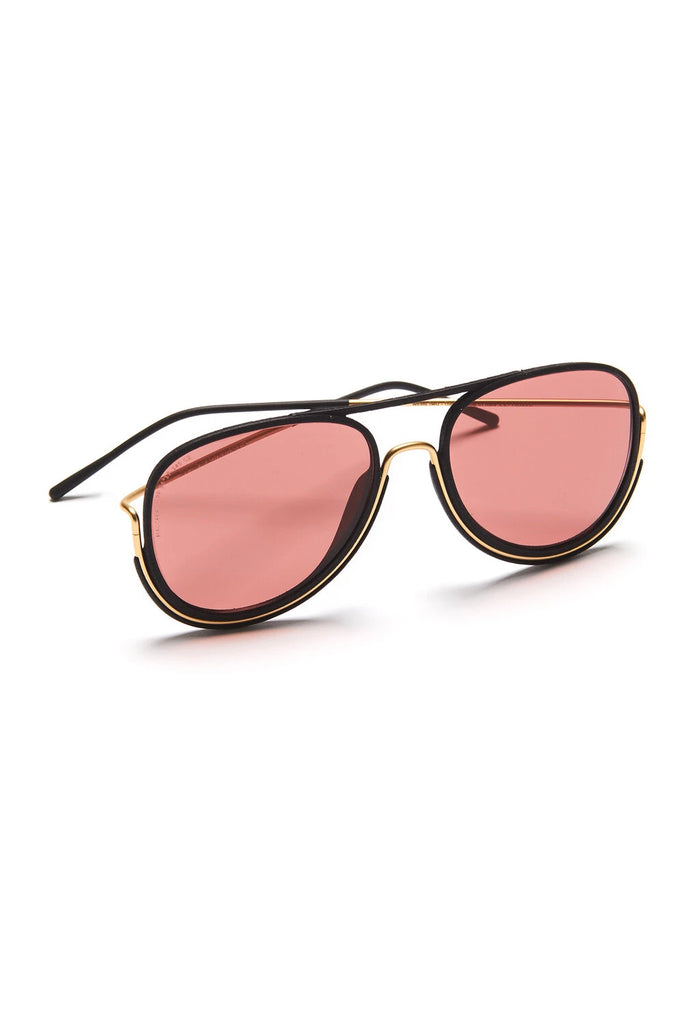 MacCready Handmade Sunglasses in Pink