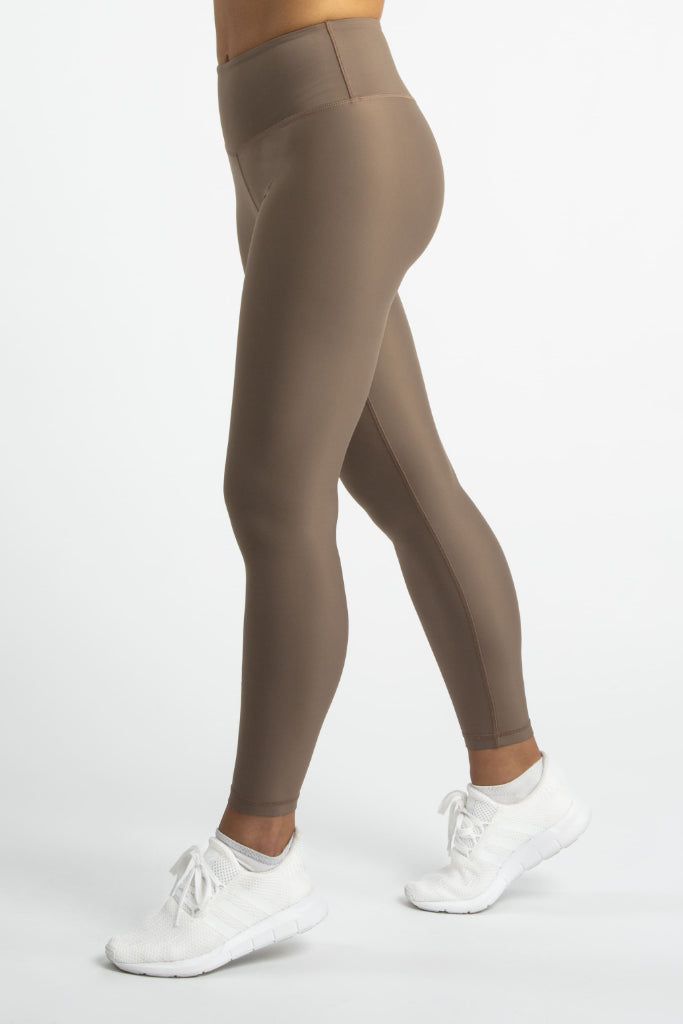 The Classic Regenerated Nylon Sport Leggings in Different Colors