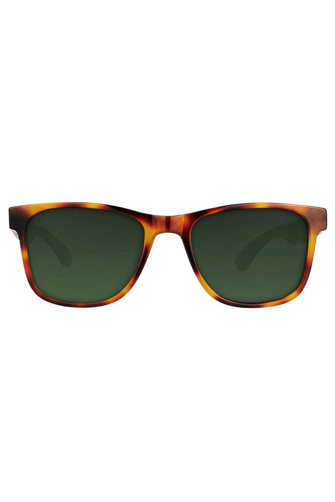 Otus Ethical & Eco-Friendly Acetate Sunglasses in Caramel