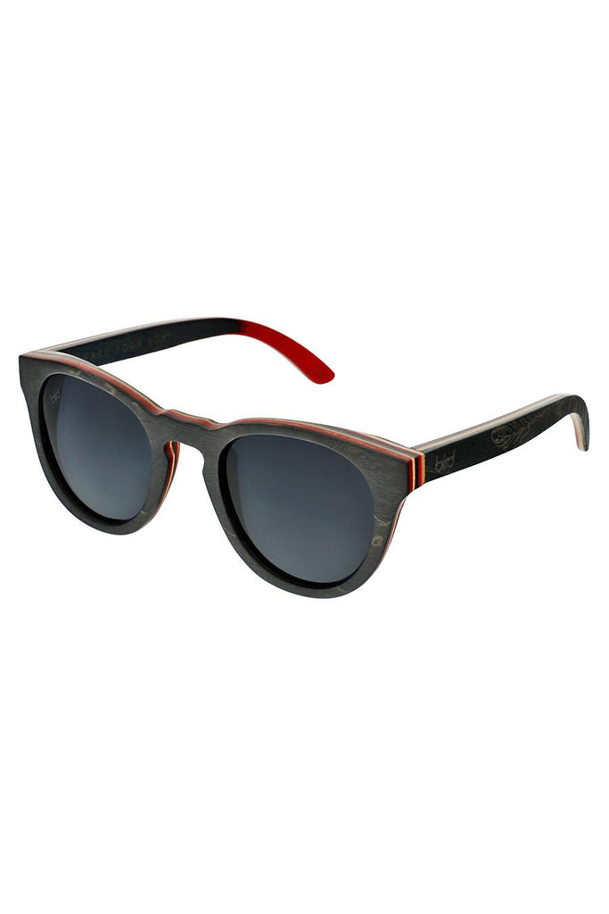 Redstart Ethical & Eco-Friendly Layered Beechwood Sunglasses in Different Colors