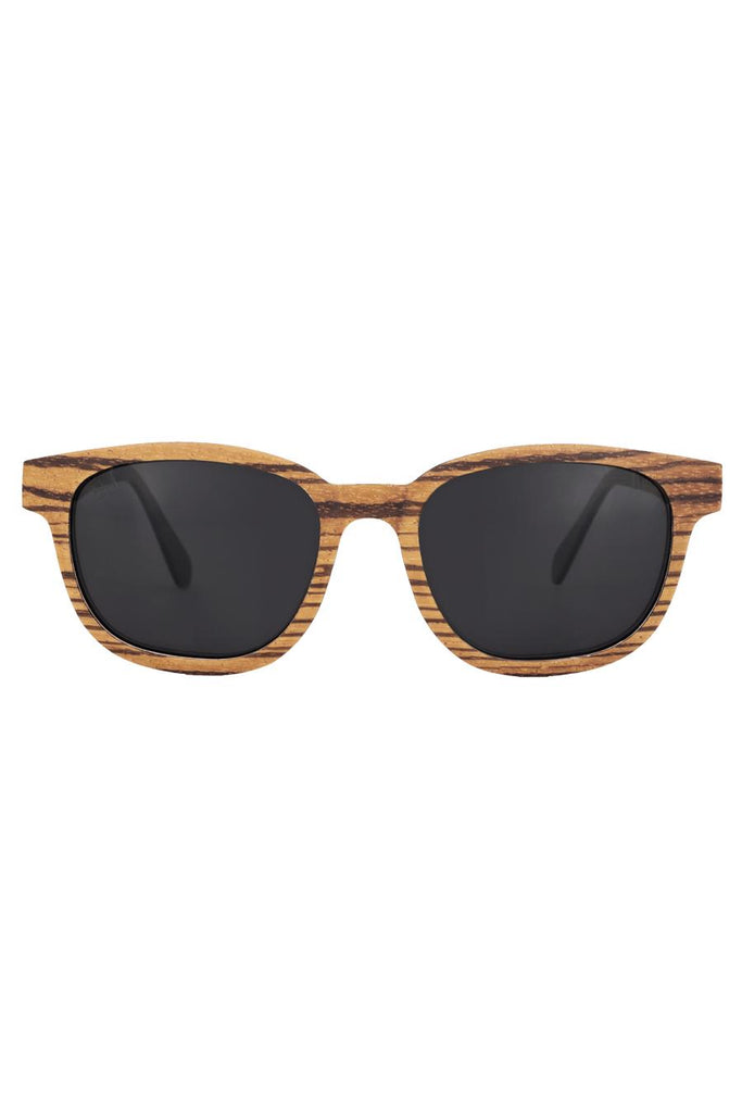 Rindill Ethical & Eco-Friendly Sandalwood Sunglasses in Different Colors