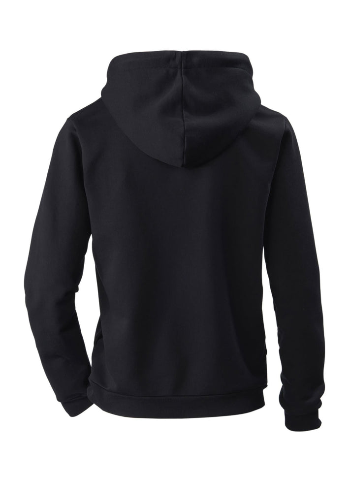 Organic Cotton Unisex Hoodie in Different Colors