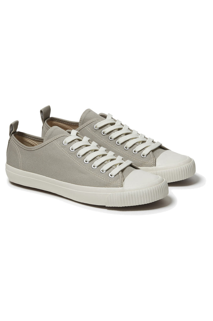 Eco Sneako Vegan Men's Classic Sneakers in Grey