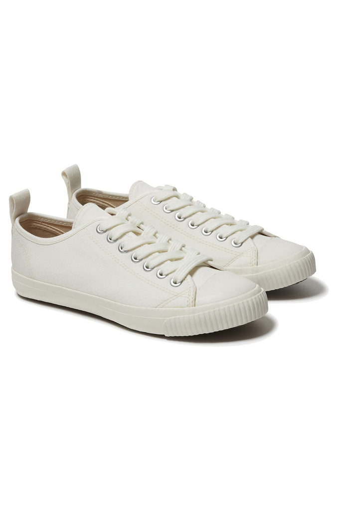 Eco Sneako Vegan Women's Classic Sneakers in White