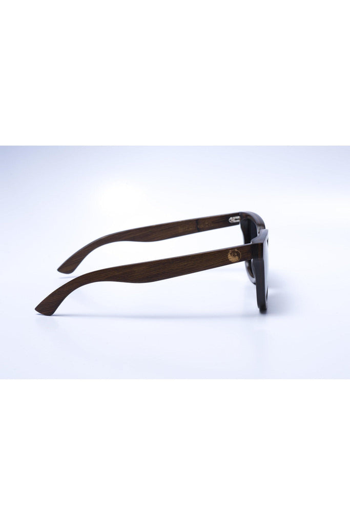 Eco-Friendly Bamboo Sunglasses - Jackson Brown product image