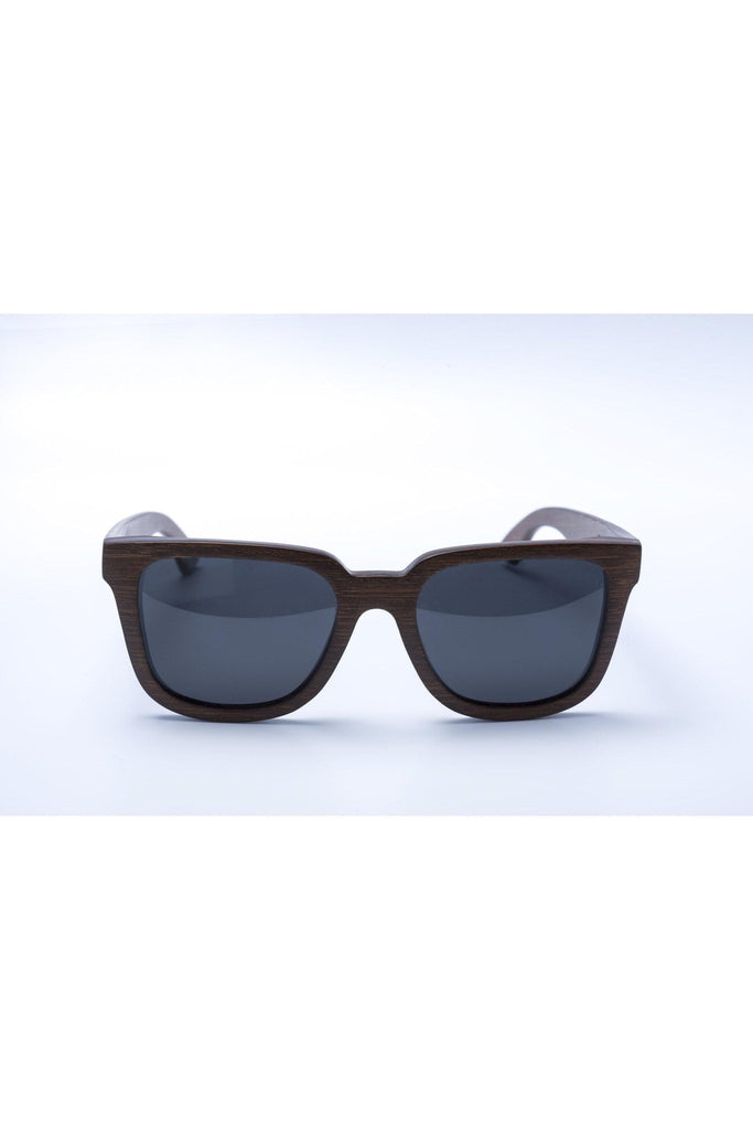 Eco-Friendly Bamboo Sunglasses - Jackson product image