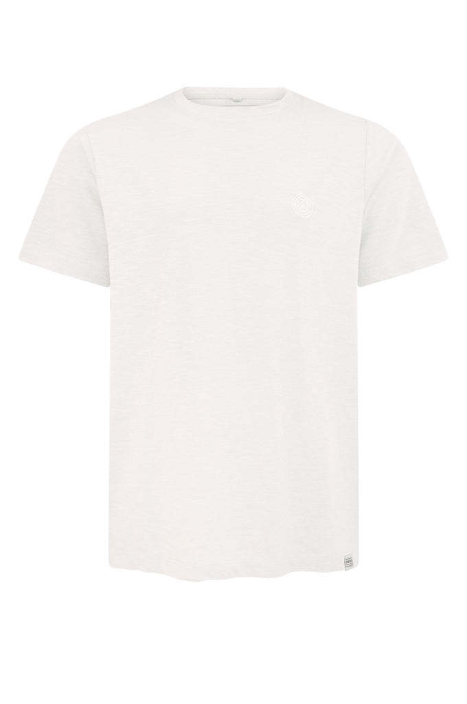 Kin Organic Cotton T-shirt in Off-White