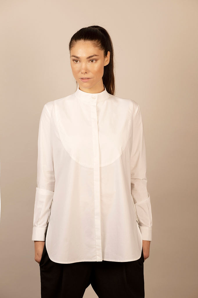 Sophia Cotton Shirt
