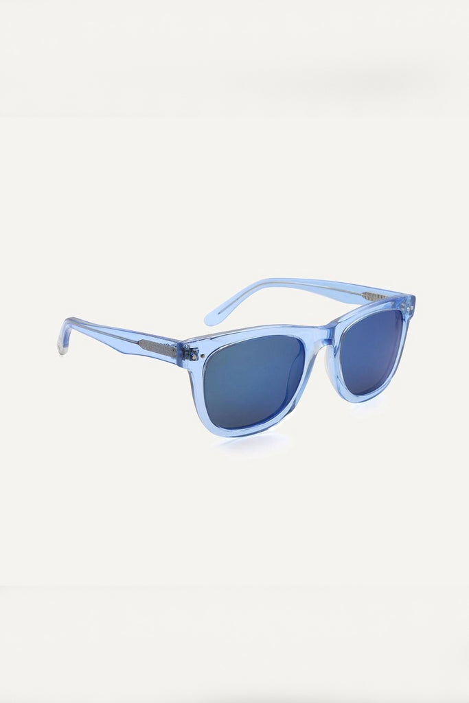 Neo Ethical & Eco-Friendly Acetate Sunglasses in Blue