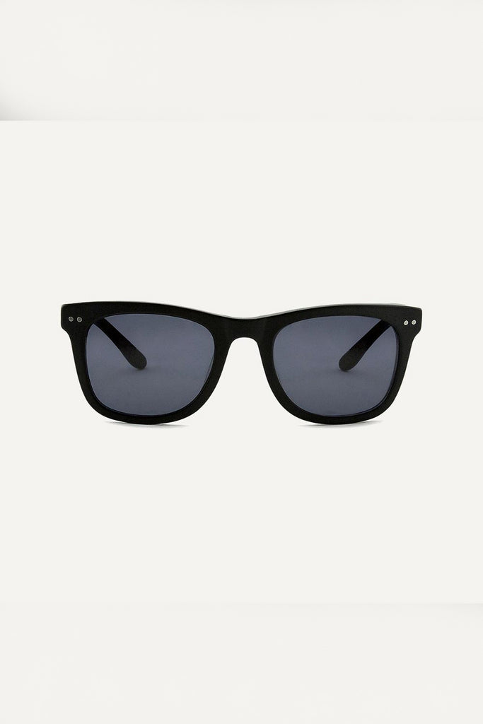 Neo Ethical & Eco-Friendly Acetate Sunglasses in Black
