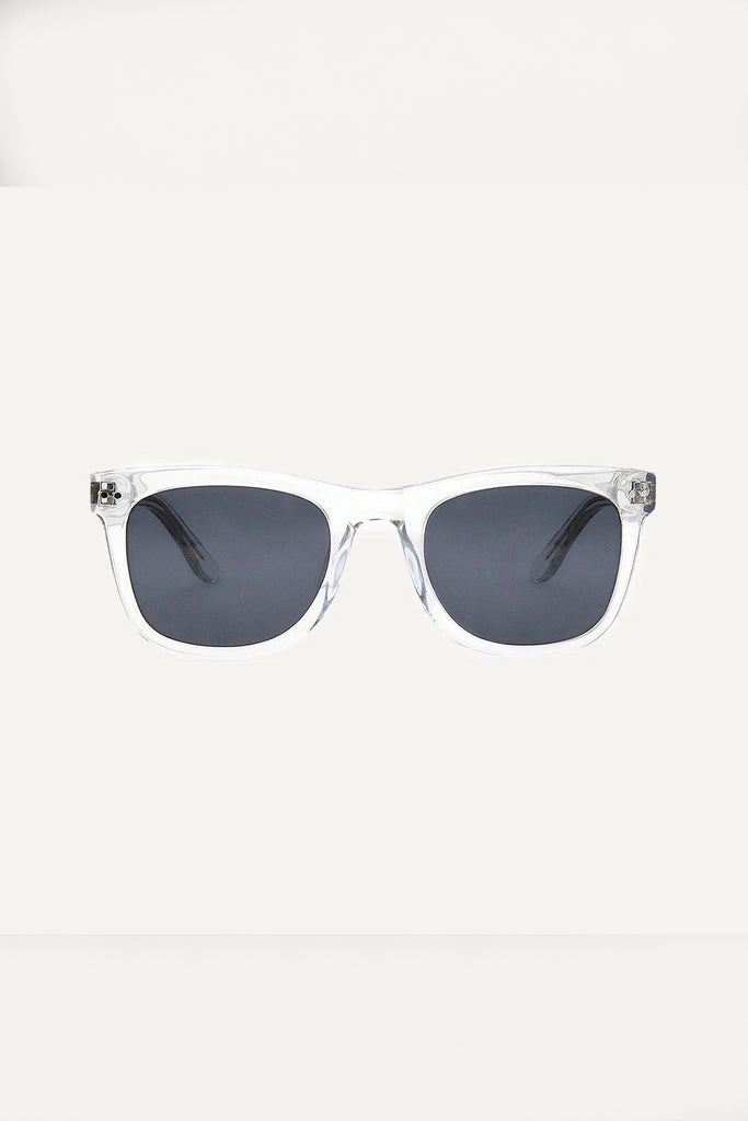 Neo Clear Ethical & Eco-Friendly Acetate Sunglasses