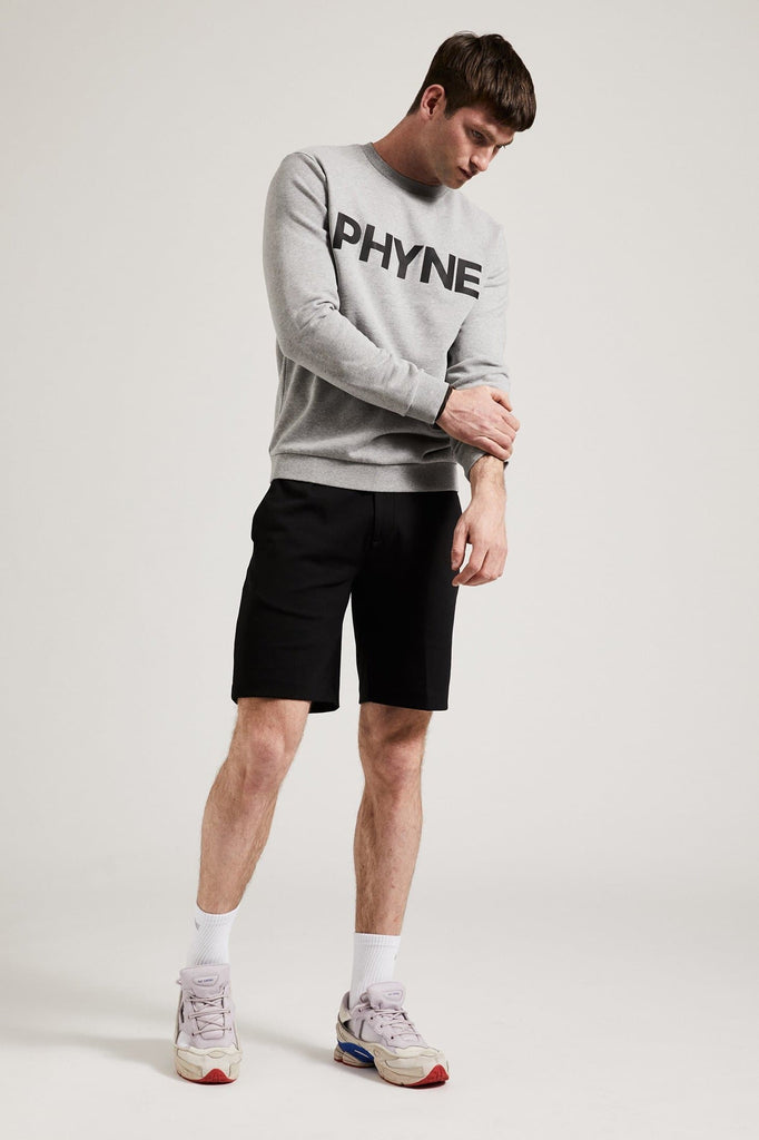 Organic Cotton Men Sweatshirt in Different Colors