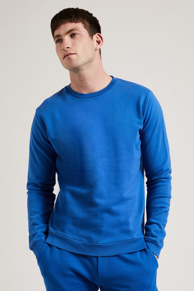 Organic Cotton Sweatshirt for Men - more colors