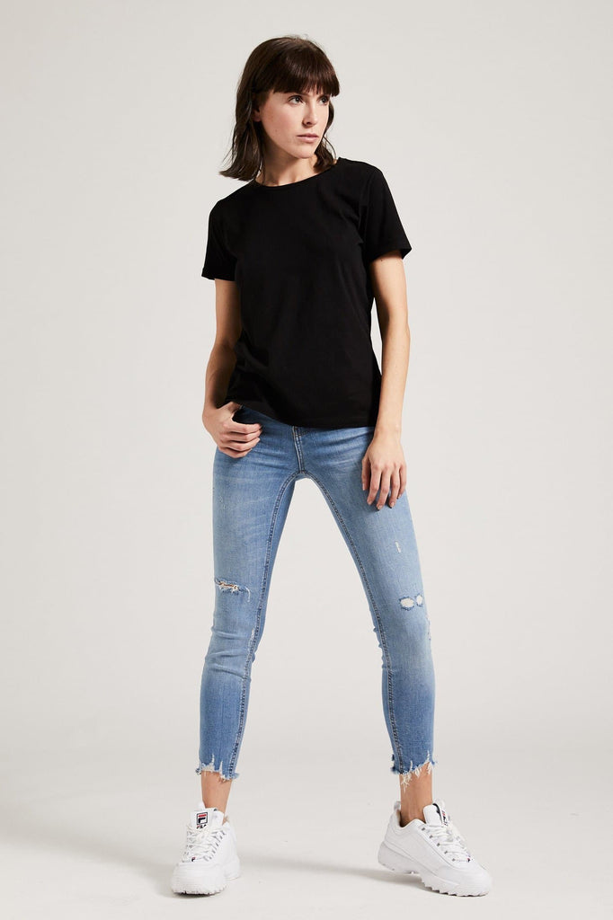Organic Cotton Classic T-Shirt in Different Colors